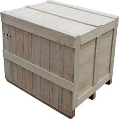 免熏蒸木箱大型木箱