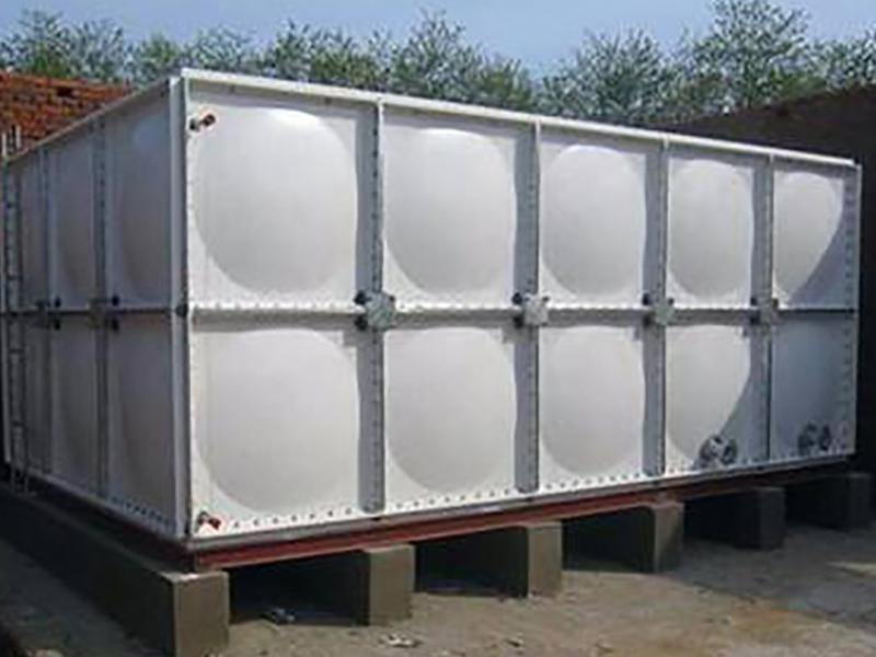 供销玻璃钢制品|河南地区好的玻璃钢水箱