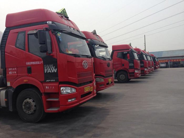 罐式普貨運輸車輛要具備的條件