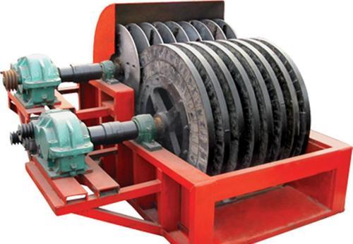 尾矿回收磁选机
