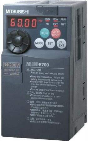 供应三菱中低压变频器电机