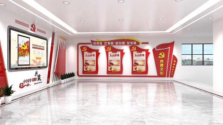 党建广告机 立式广告机 55寸广告机 高清广告机