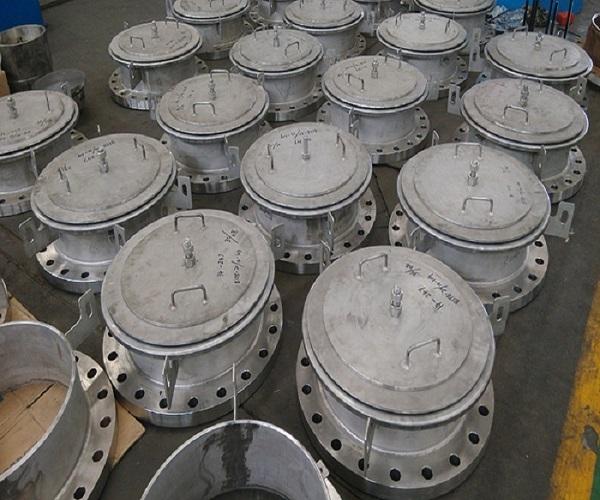 重庆紧急泄压人孔型号生产厂家
