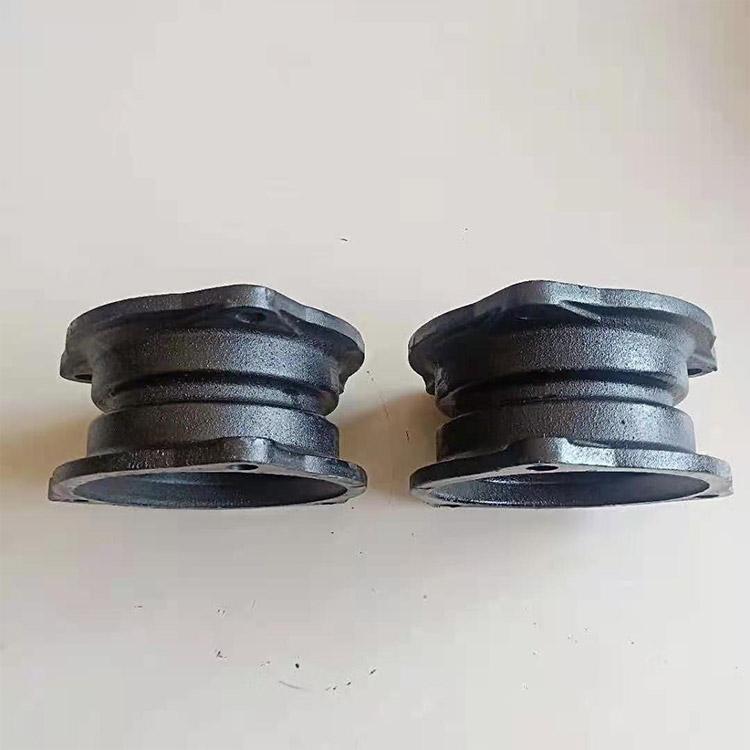 哪里有供应优良B型套袖-铸铁管件公司