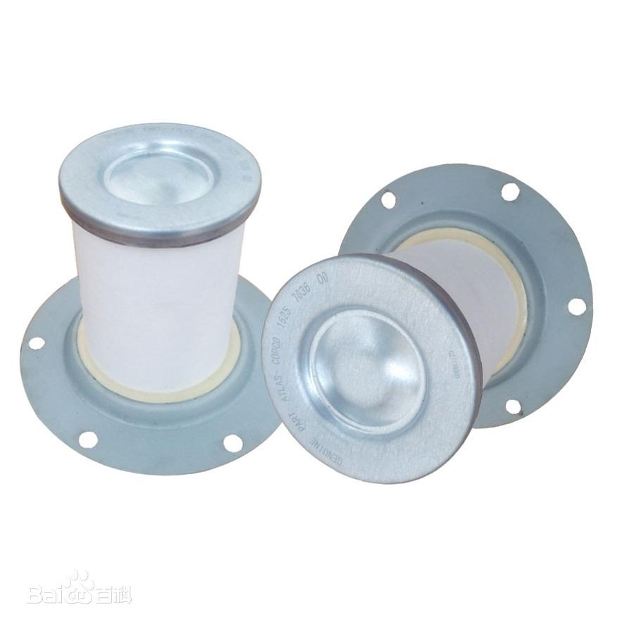 供应螺杆空压机配件油细分离器