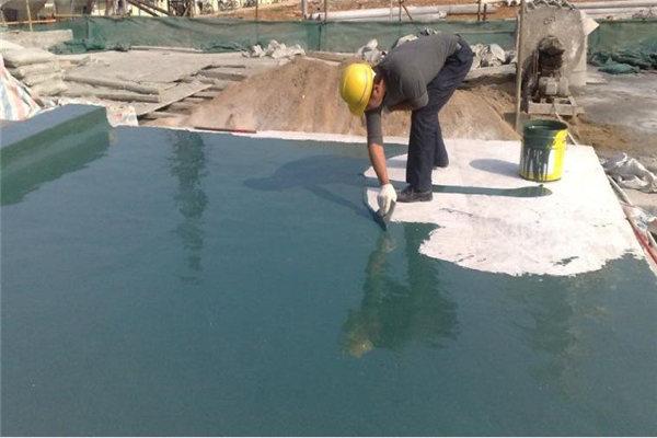 黑龙江非固化橡化沥青防水涂料批发商