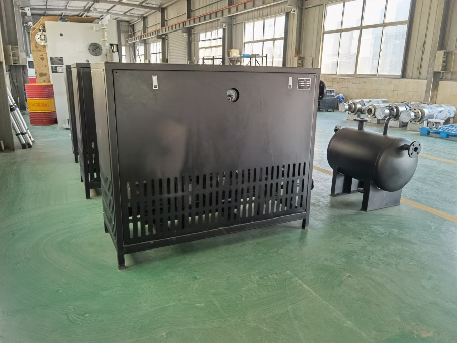 淄博生物质导热油炉生产商
