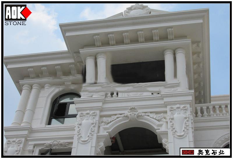 惠安外墙石材线条雕花哪家好_哪儿有卖品质高的外墙石材雕花