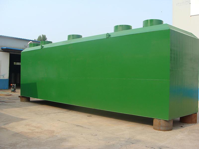 海口污水处理设备-海南的污水处理设备供应