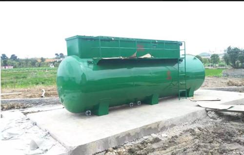 三亚一体化污水设备 好用的一体化污水设备海南泓扬水务供应