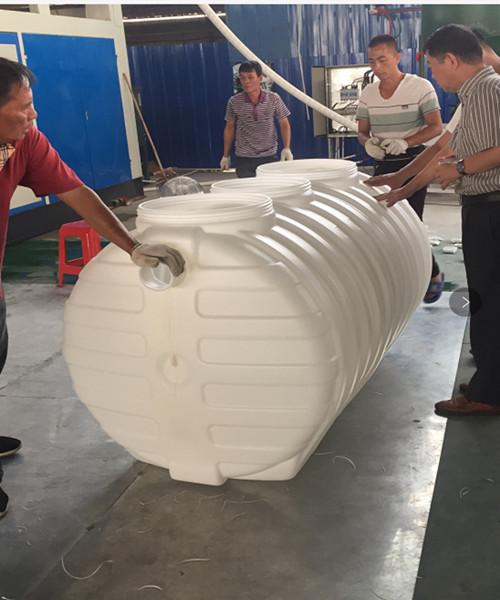 一体化污水处理项目-海南泓扬水务高质量的一体化污水设备