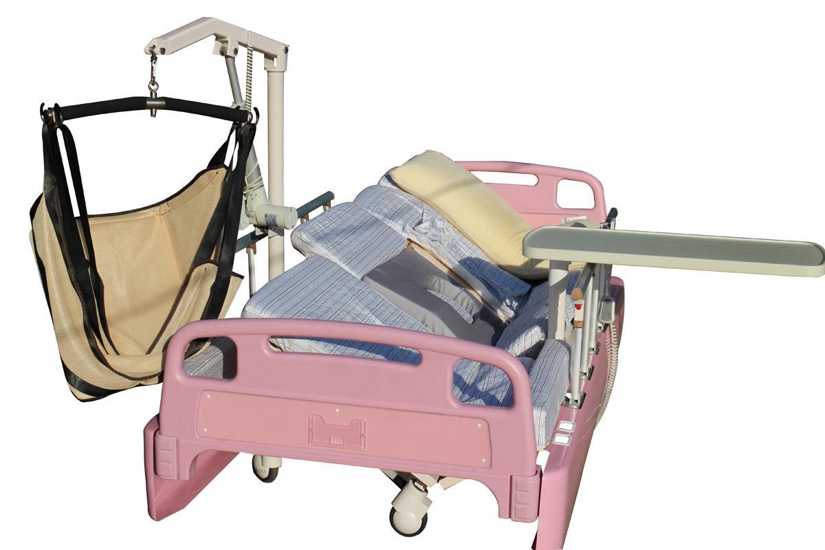 机械保姆厂家供应防褥疮气垫床