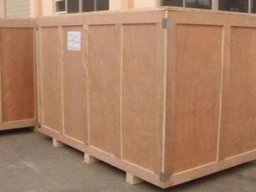 成都出口木材熏蒸木箱批发