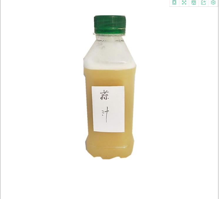 大蒜汁价格,大蒜汁批发,青州大蒜汁