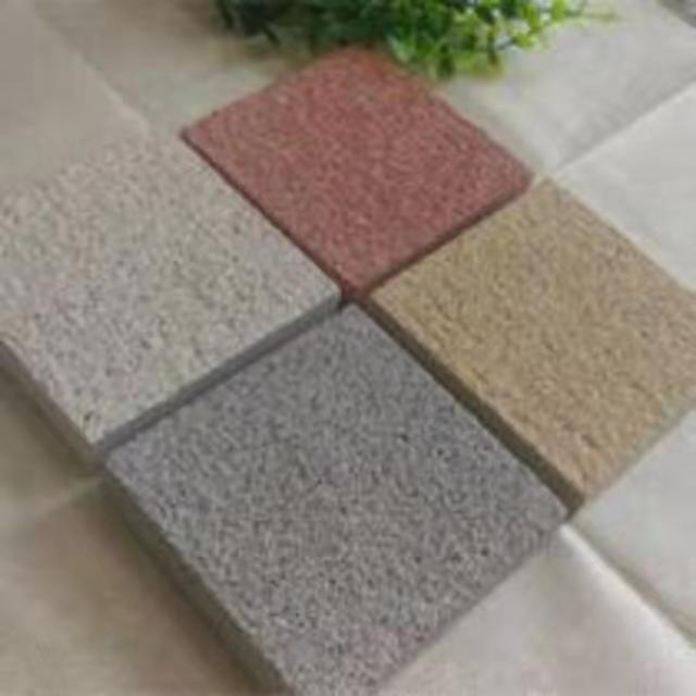 兰州pc砖 仿石砖厂家 甘肃pc石材砖