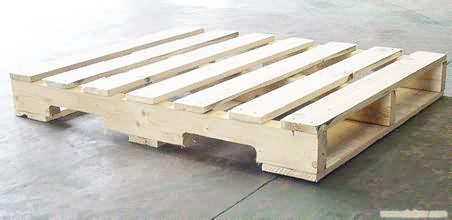 宜宾欧标免熏蒸木托盘生产
