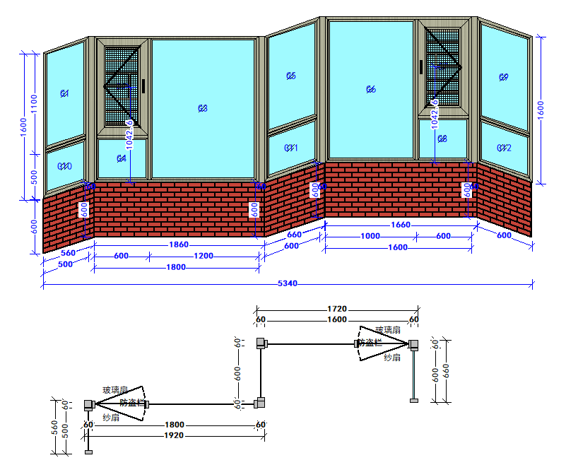 门窗天使门窗设计软件|供不应求的门窗软件推荐