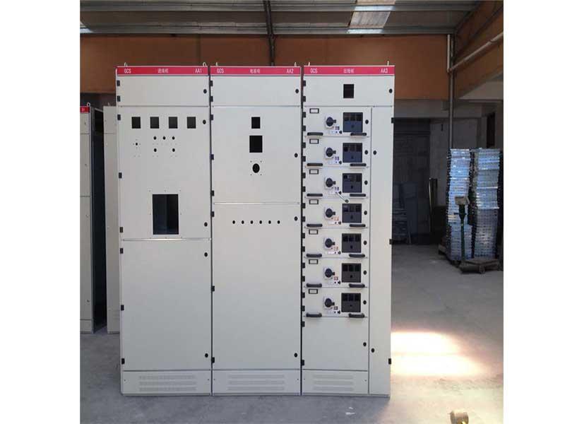 GCS配电柜柜体  GCS抽出式开关柜柜架