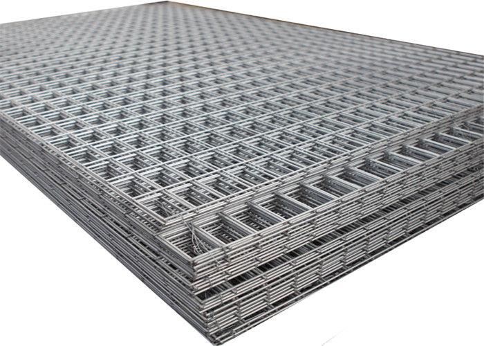 地熱網片-供應廣州質量好的鍍鋅碰焊網建筑打地面鋼筋網片地暖鐵絲網