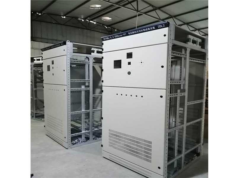 山东MNS型柜架产品介绍