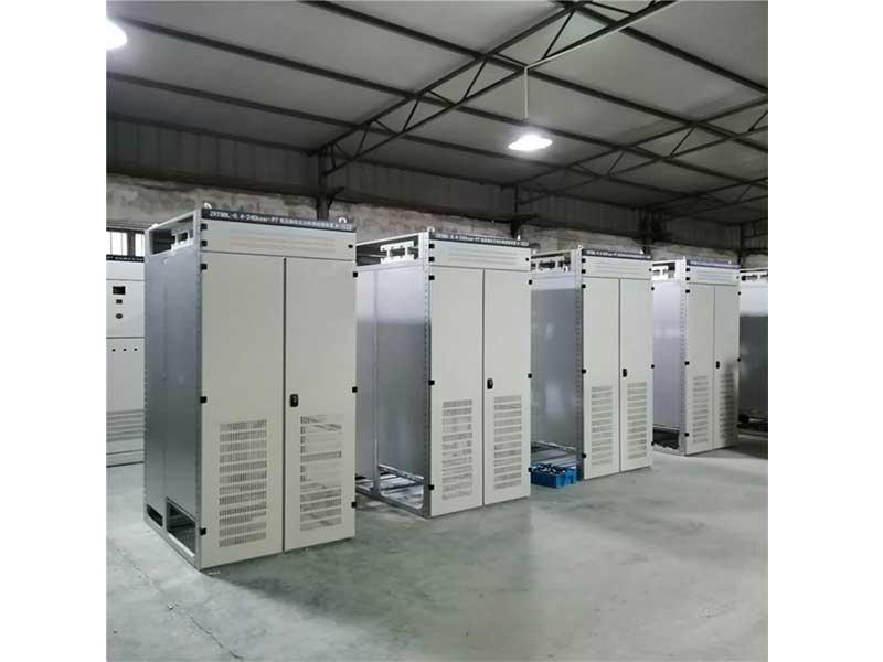 海南MNS配电柜柜体定制