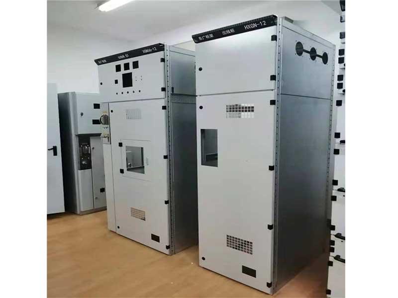 四川XGN66-12电柜壳体价格