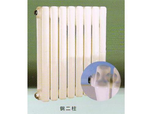 廣東鋼制閉式散熱器生產工藝