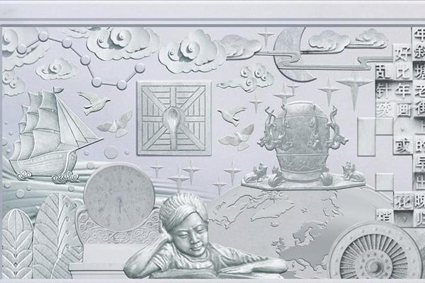 山西浮雕壁畫價錢
