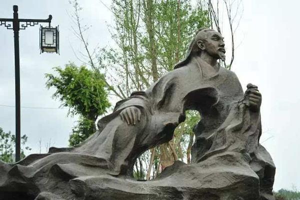 北京校园雕塑效果图