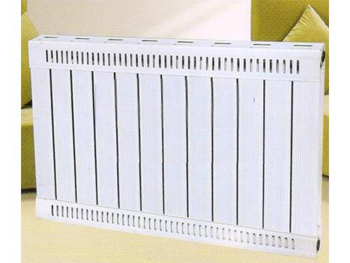 河北鋼鋁復合散熱器制造商,7575銅鋁復合散熱器生產廠家