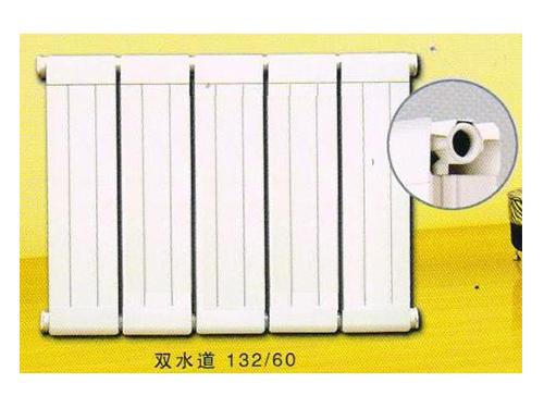 重慶7575銅鋁復合散熱器材質