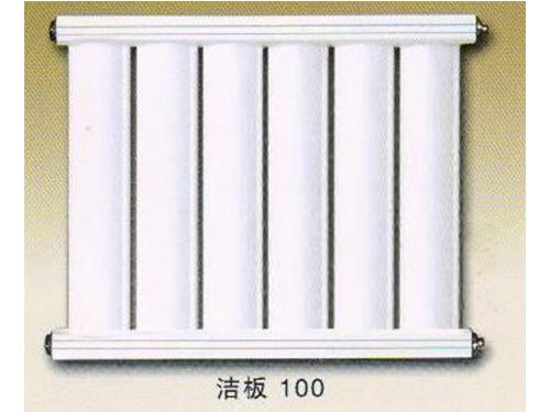 陜西鋁合金暖氣片廠家供應