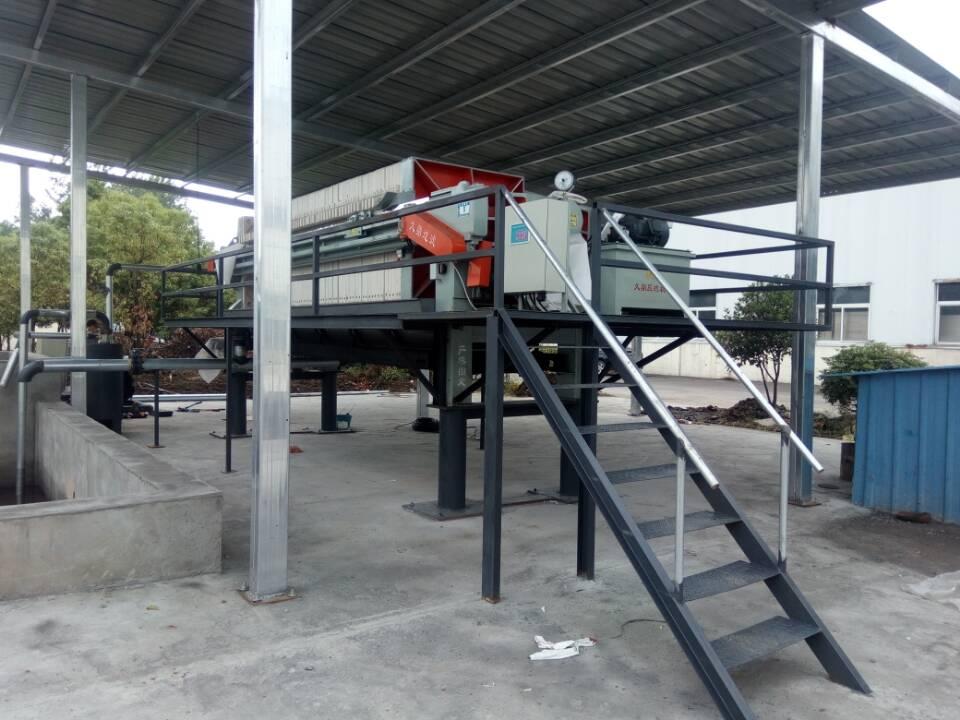 板框压滤机价格-四川板框压滤机-山西压滤机厂家