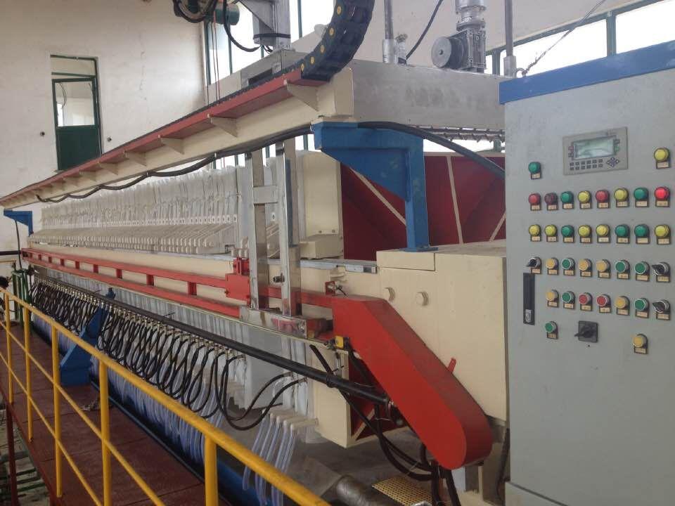 安徽压滤机厂家-自动液压压滤机批发-板框压滤机报价