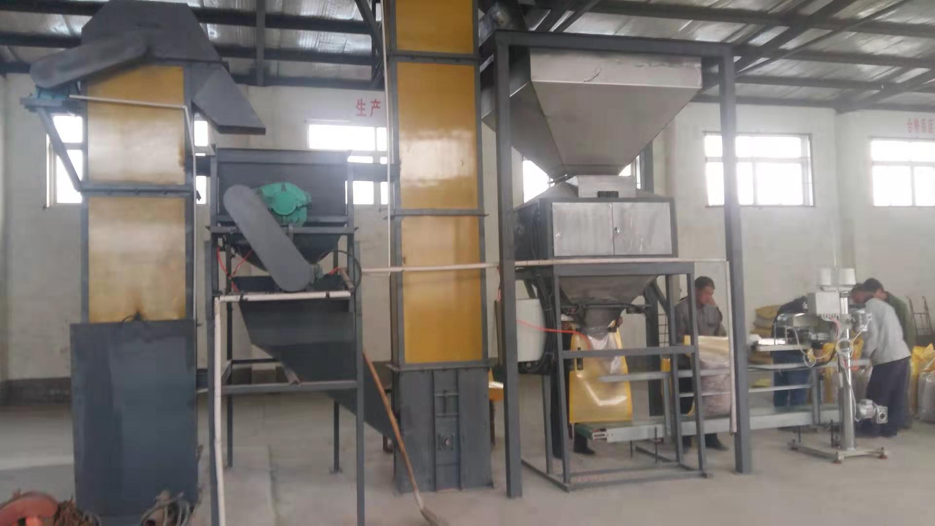 有機肥配料供應商-湖南BB肥配料-安徽BB肥配料
