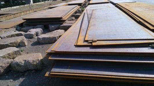 河南铺路钢板租赁 开封铺路钢板出租