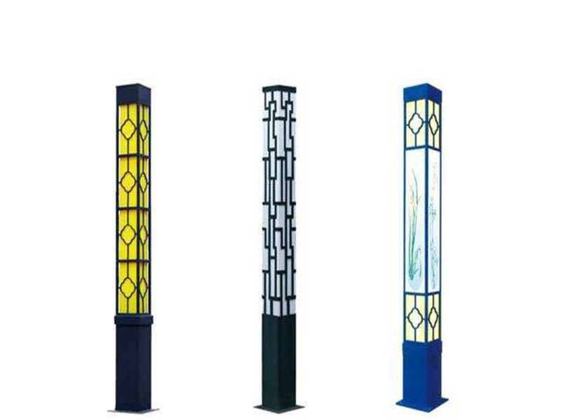 河南景观灯厂家景观灯价格