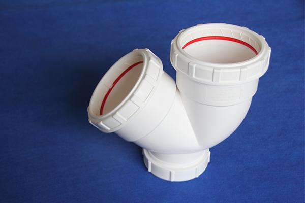 福建3spp超静音排水管供应