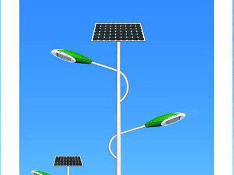 洛陽太陽能路燈多少錢