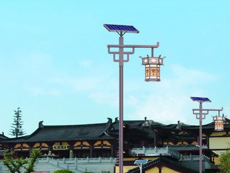 鄭州大功率太陽能路燈哪家好
