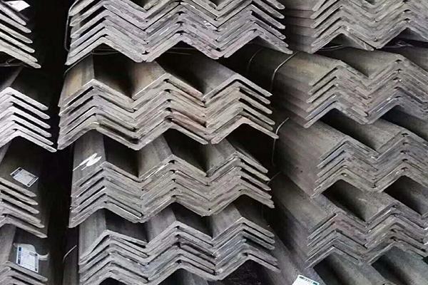 郑州角钢报价 角钢价格