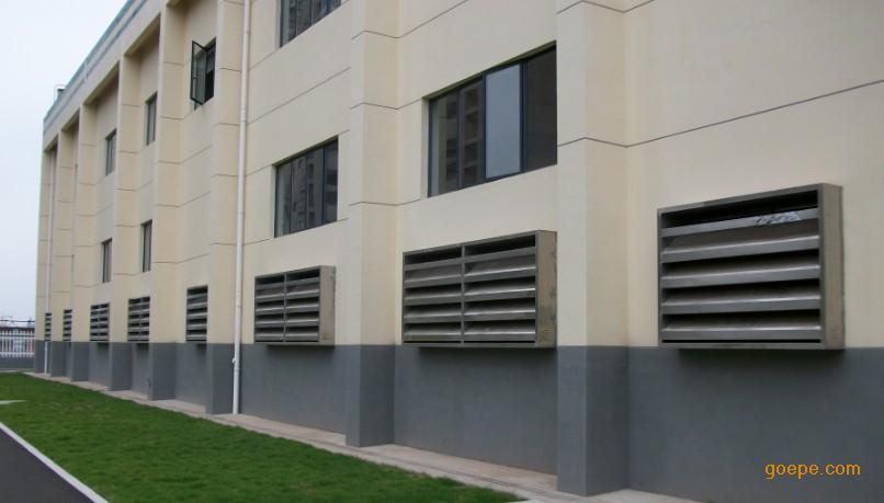 消声百叶出售|厦门典筑工程提供有品质的声屏障