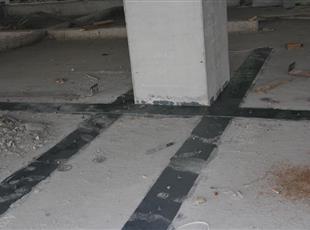 河南粘贴钢板加固-南阳桥梁粘贴钢板加固公司