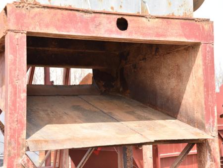 安徽液压制砂机厂家