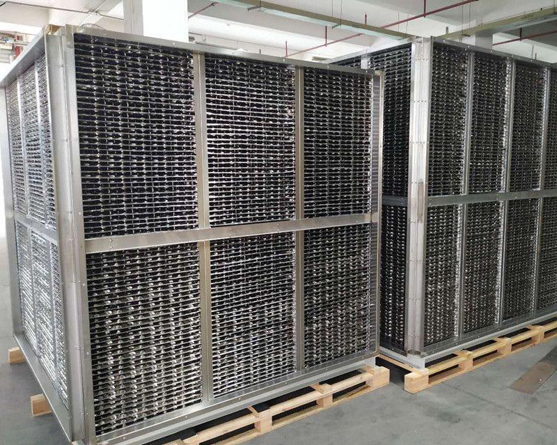 海沧印刷热回收器厂家-精巧的印刷热回收器厂家