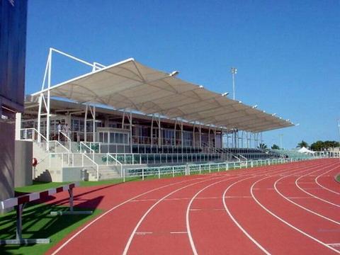三门峡体育馆看台膜结构哪里找