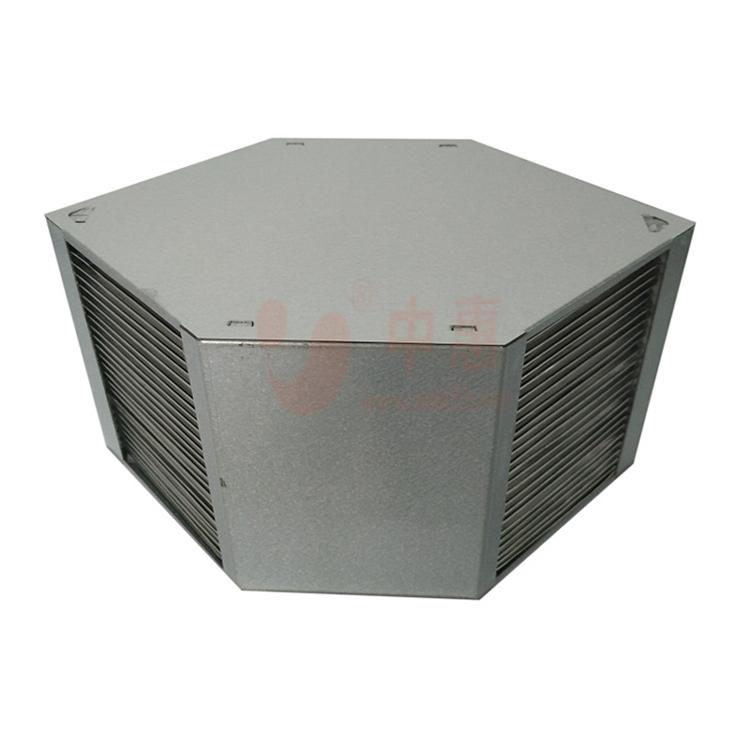 集※美板式热交换器-厂家批发福建板式热交换器