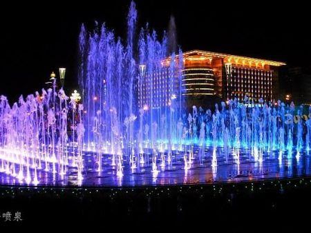 漯河大型石雕喷泉安装费用