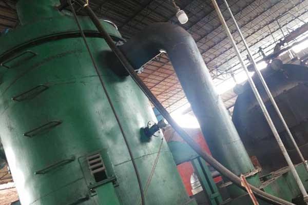 生物质气化炉厂家生物质气化炉价格