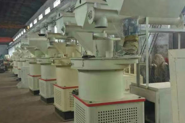 稻壳颗粒机厂家稻壳颗粒机价格
